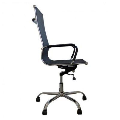 BRASQ Bureaustoel hoge rugleuning OC300